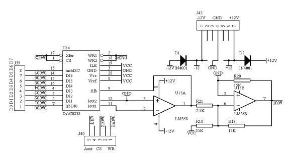 """每个硬件模块介绍如下: 1.继电器控制模块 系统板上提供了2路继电器控制模块,分布在系统板的最左上端区域中,输入信号由Realy in 1和Realy in 2端口输入分别控制两路继电器,继电器控制的信号分别由最上端的两个插针输入和输出。分别称为""""com1 open1 short1"""",""""com2 open2 short2"""",由于这个两个继电器是单刀单掷控制,当继电器不吸合时,""""com1""""和""""short1""""相通,"""