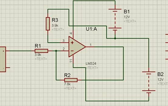 模电放大篇  (2):差模输入电阻rid趋近于正无穷大