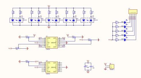 智能寻迹小车制作 - 51单片机 - 电子工程世界网