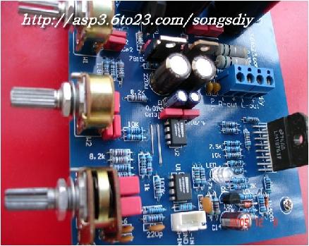 lm1876tf功放电路
