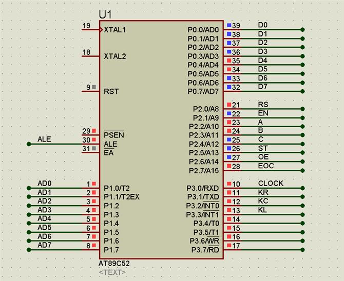 单片机tl431电路图