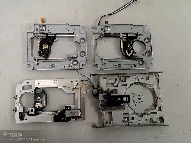 diy微型激光雕刻机