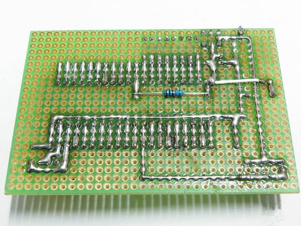 stc89c52rc单片机最小系统