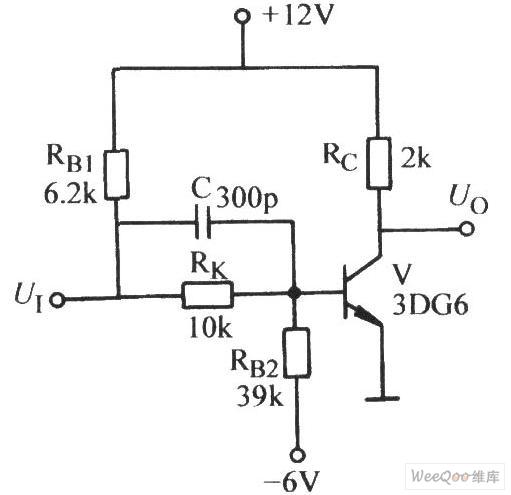 各种电子电源电路图