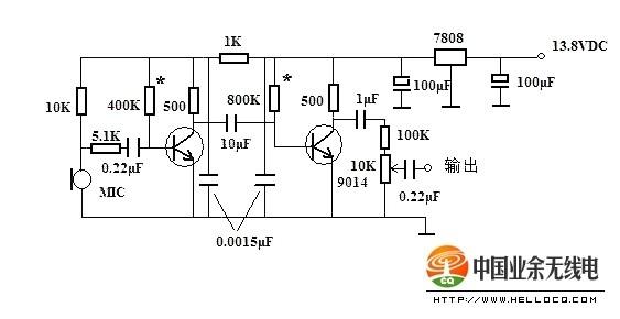 论坛 69 电子技术 69 无线/红外/rfid 69 话筒diy