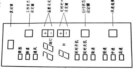基于protues与单片机的空调遥控器的实现 : 问题1,lcd1602不能够显示