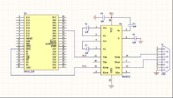 工程师经常碰到需要多个串口通信的时候,而低端单片机大多只有一个