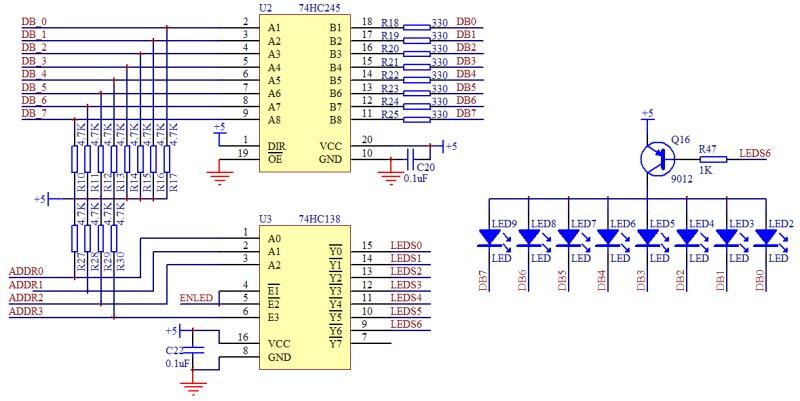 基本电路元件简介