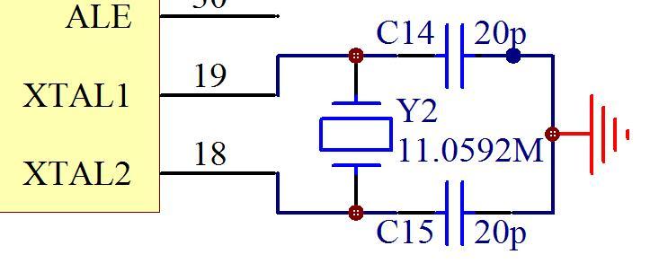8-5单片机复位电路